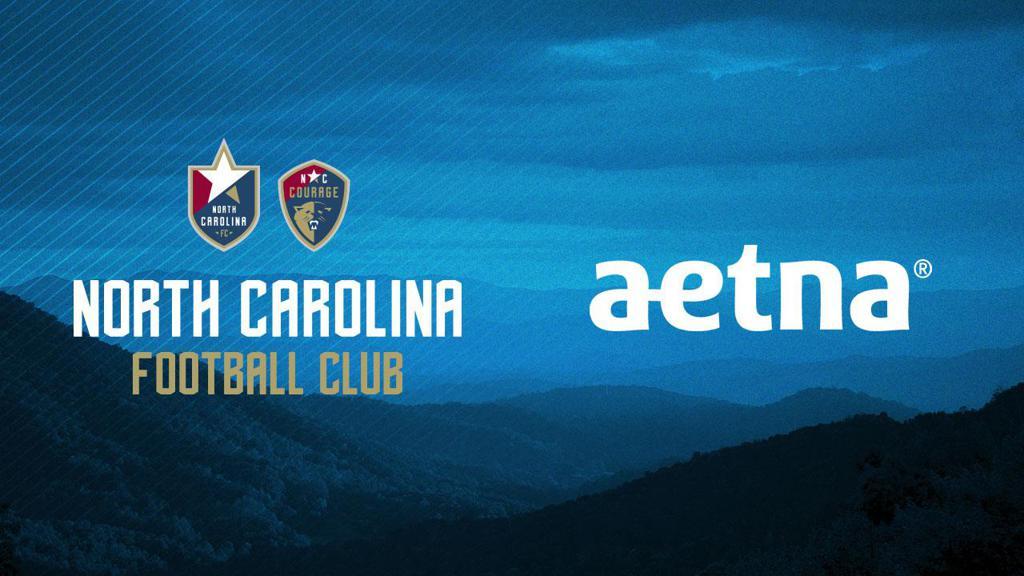 Nc Health Insurance >> Aetna Named Official Health Insurance Sponsor Of North Carolina