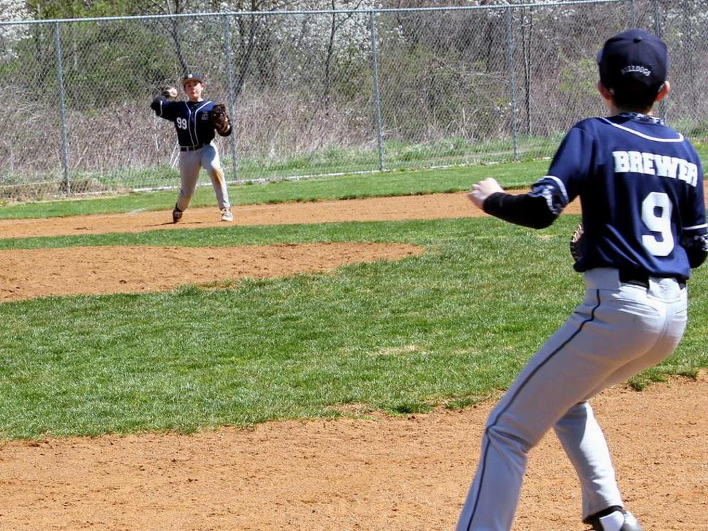 Photos | Burke Bulldogs Travel Baseball Program