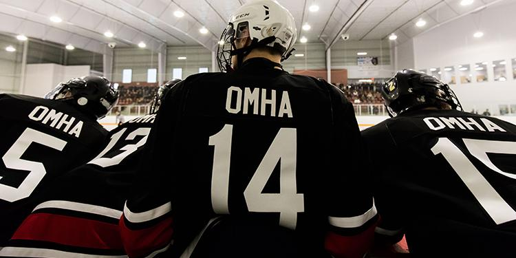 omha ohl gold cup rosters