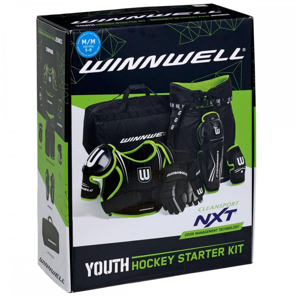Winnwell NXT Youth Kits