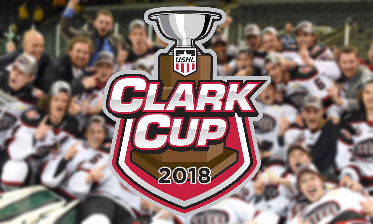 USHL: 2018 Clark Cup Playoffs Hub