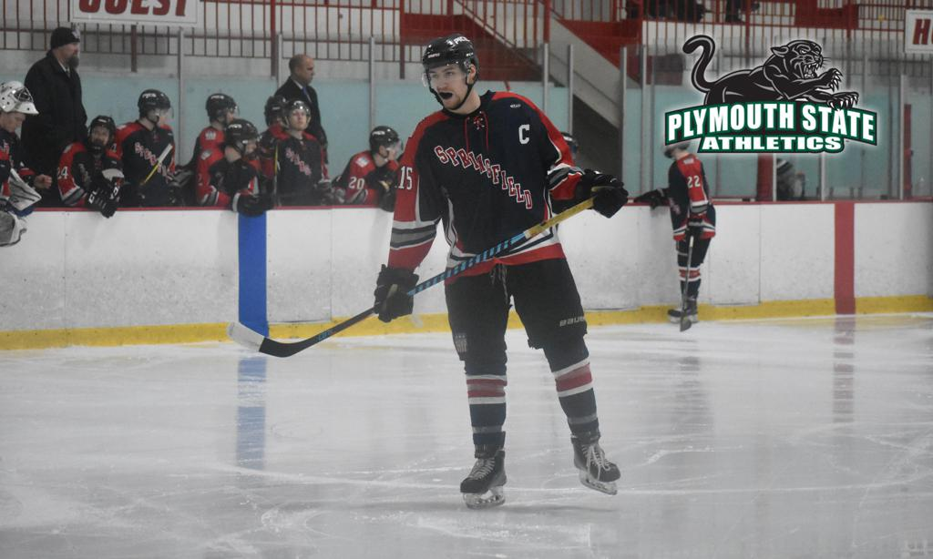 Grant DeWitt has committed to Plymouth State.