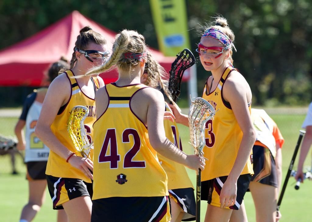 MN Elite Girls Compete at Top National Tournaments