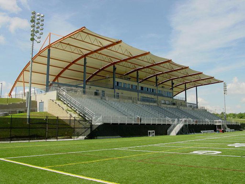 WCSU Stadium