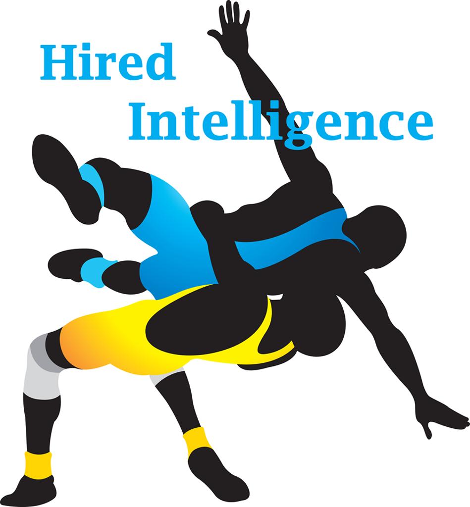 Hired Intelligence