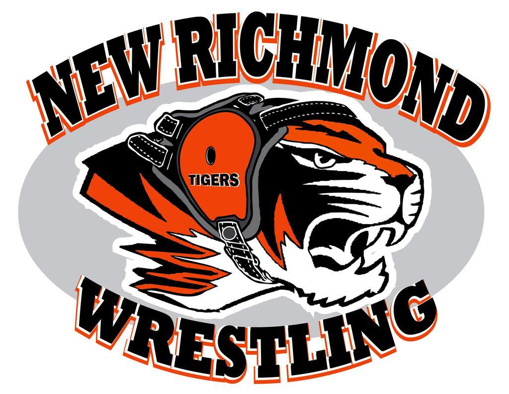 New Richmond MS Wrestling
