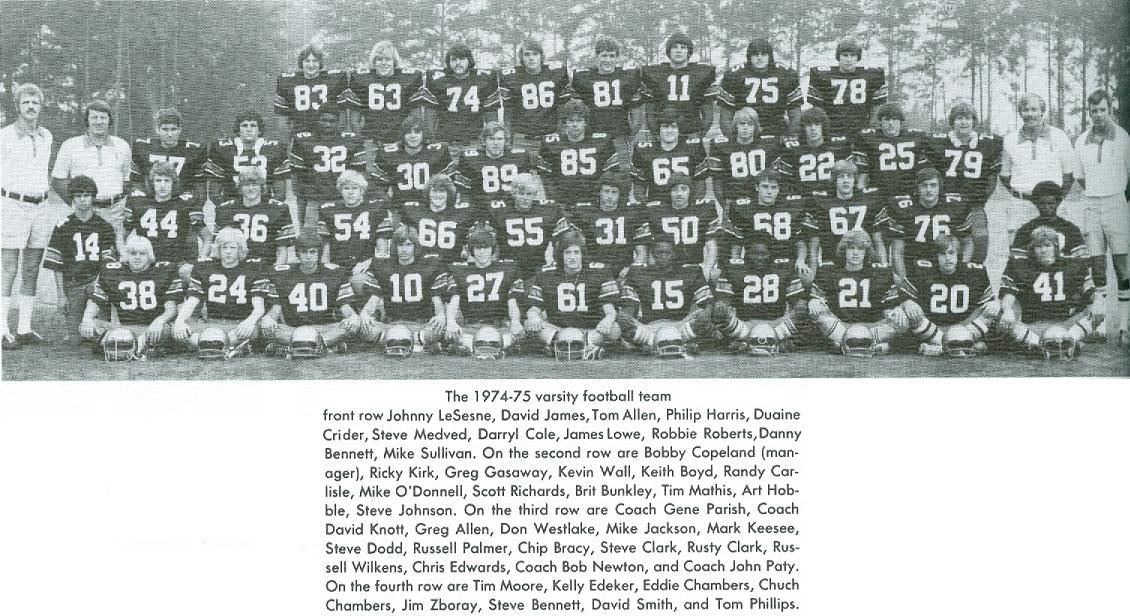 1974 Oklahoma Sooners football team