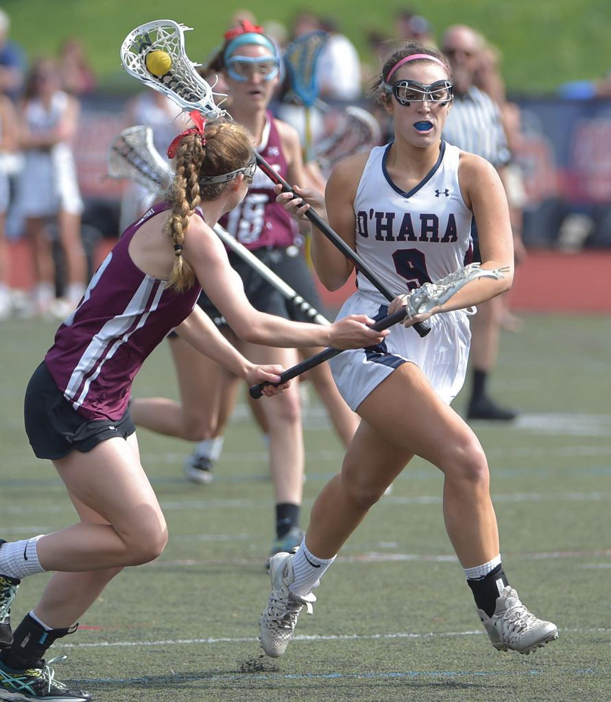 O'Hara Lacrosse Advances