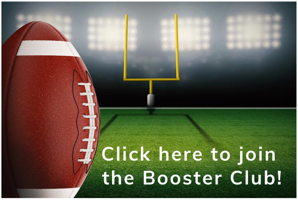 FOOTBALL BOOSTER CLUB 2020