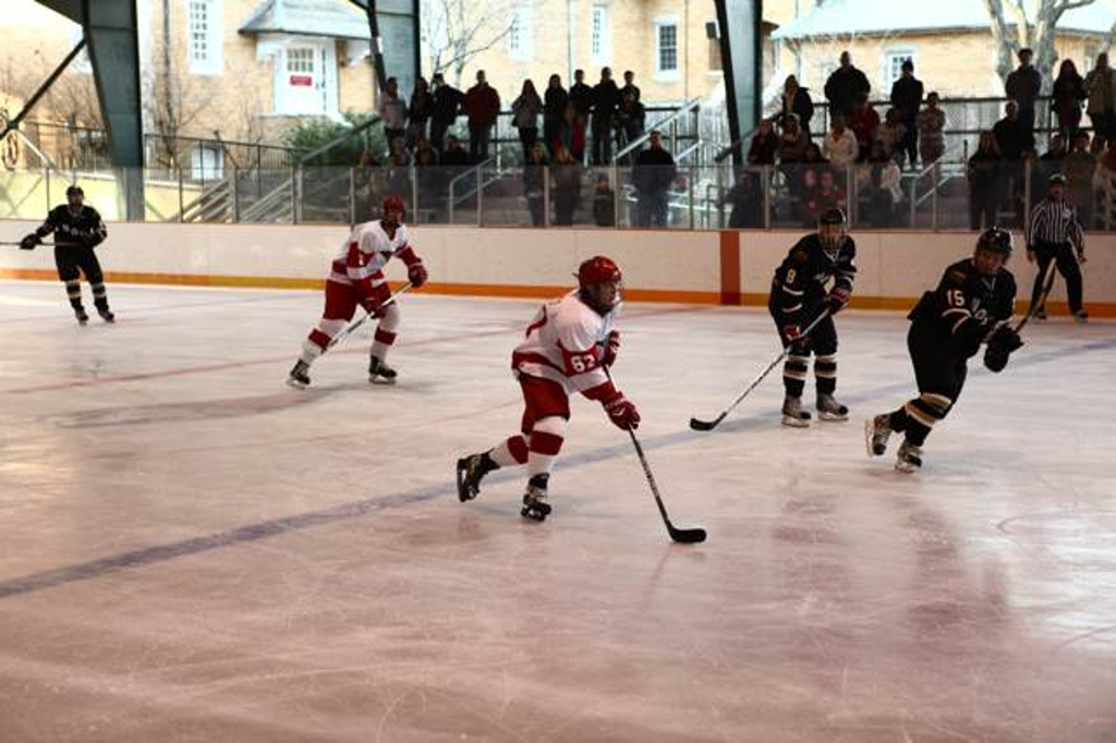 bryn athyn men The following was written by bryn athyn bryn athyn college hockey announces their long awaited move to ncaa division iii varsity status, to take place in 2017-18.