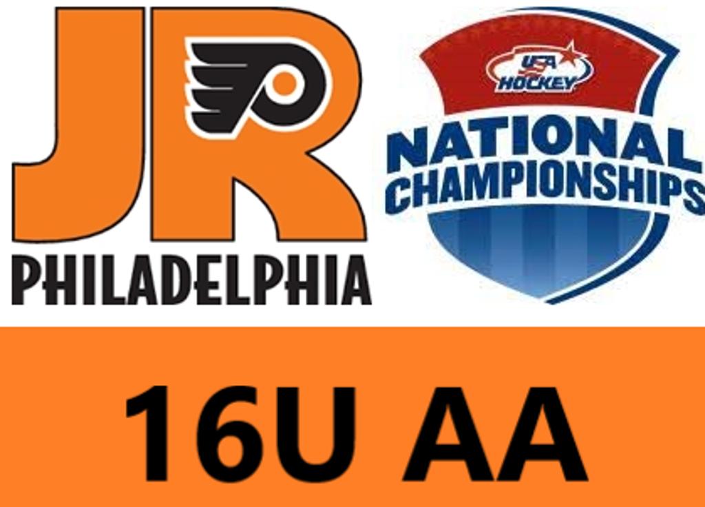 Shamrocks down Jr. Flyers Girls 16U AA 4 – 1 at Nationals Semi-Finals