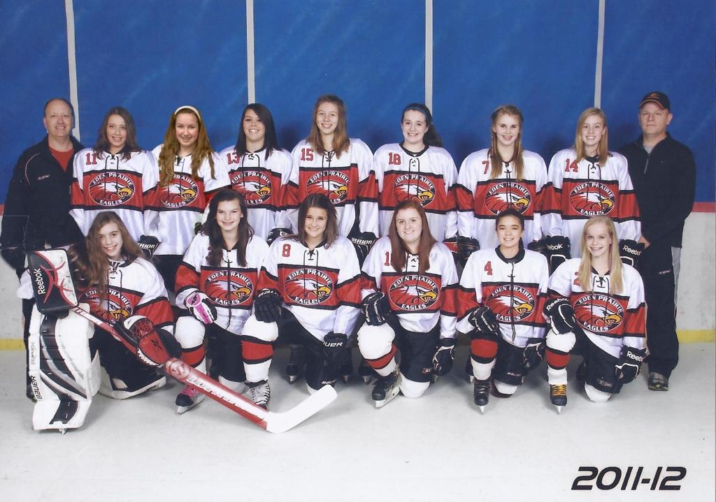 U14 B Team Photo