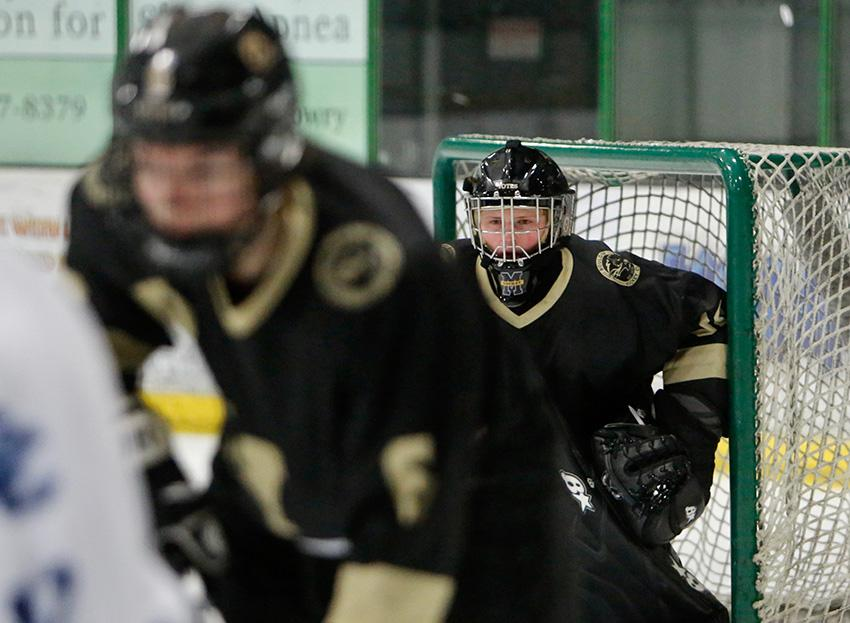 The CPHL is meant to supplement the CHSAA hockey season, giving kids who want to participate in prep hockey the opportunity to do so for a full season — rather than playing from just December into March. Photo by Steven Robinson, SportsEngine