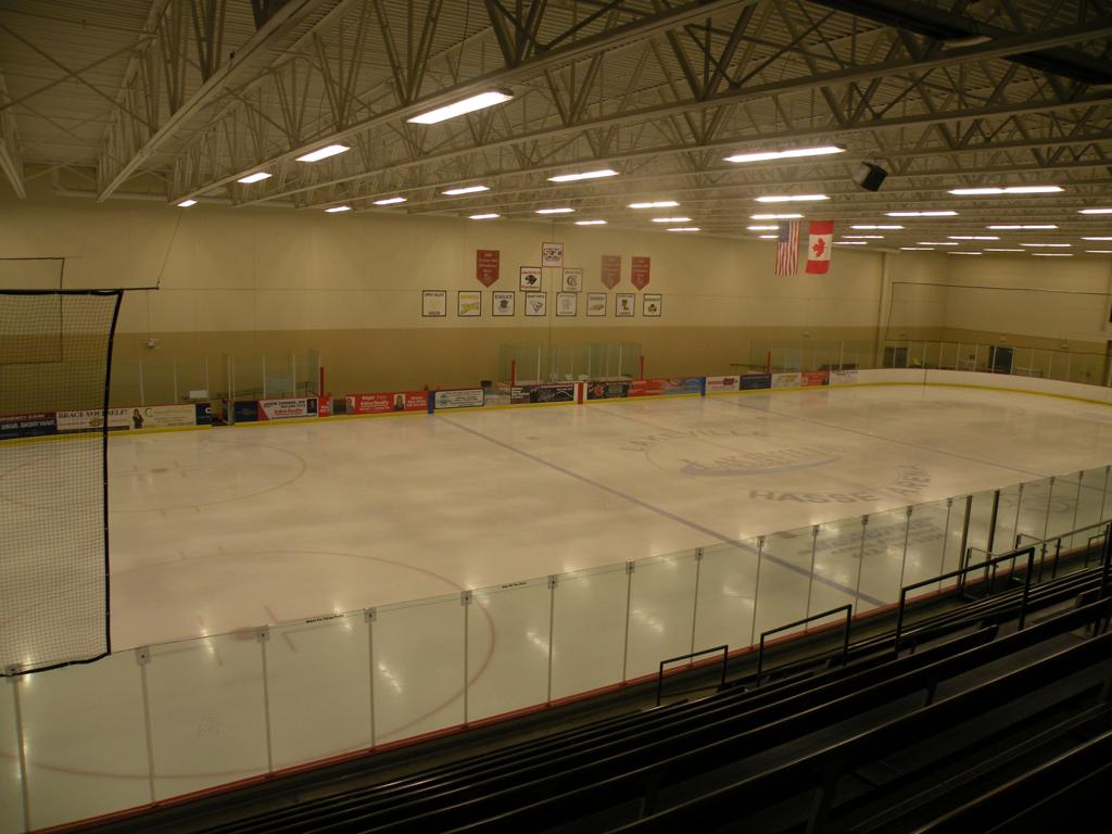 Learn to skate lakeville mn