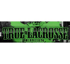 True Lacrosse Minnesota logo