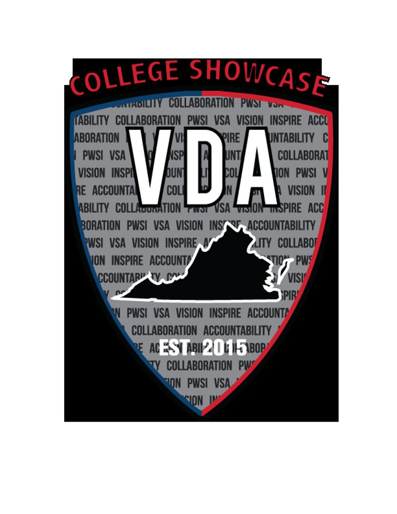 VDA College Showcase
