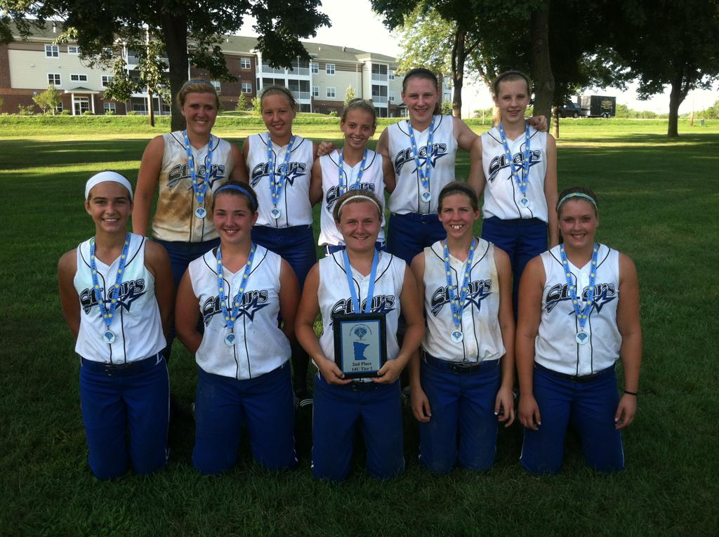 State 2012 - Runner Up