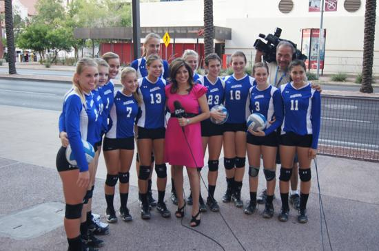 Aspire 14N Black with 12 News Syleste Rodriguez