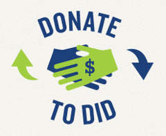 Donate to the DID