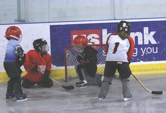 Hockey University