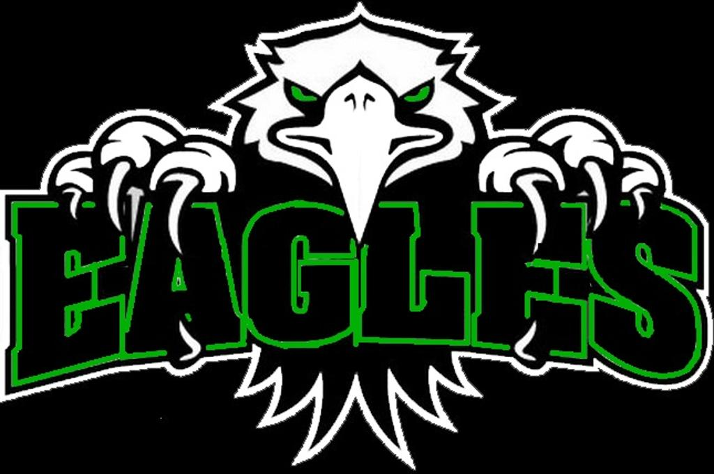 Eagle Football Logo Images & Pictures - Becuo Eagle Football Logo
