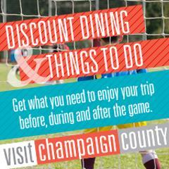 Visit Champaign County