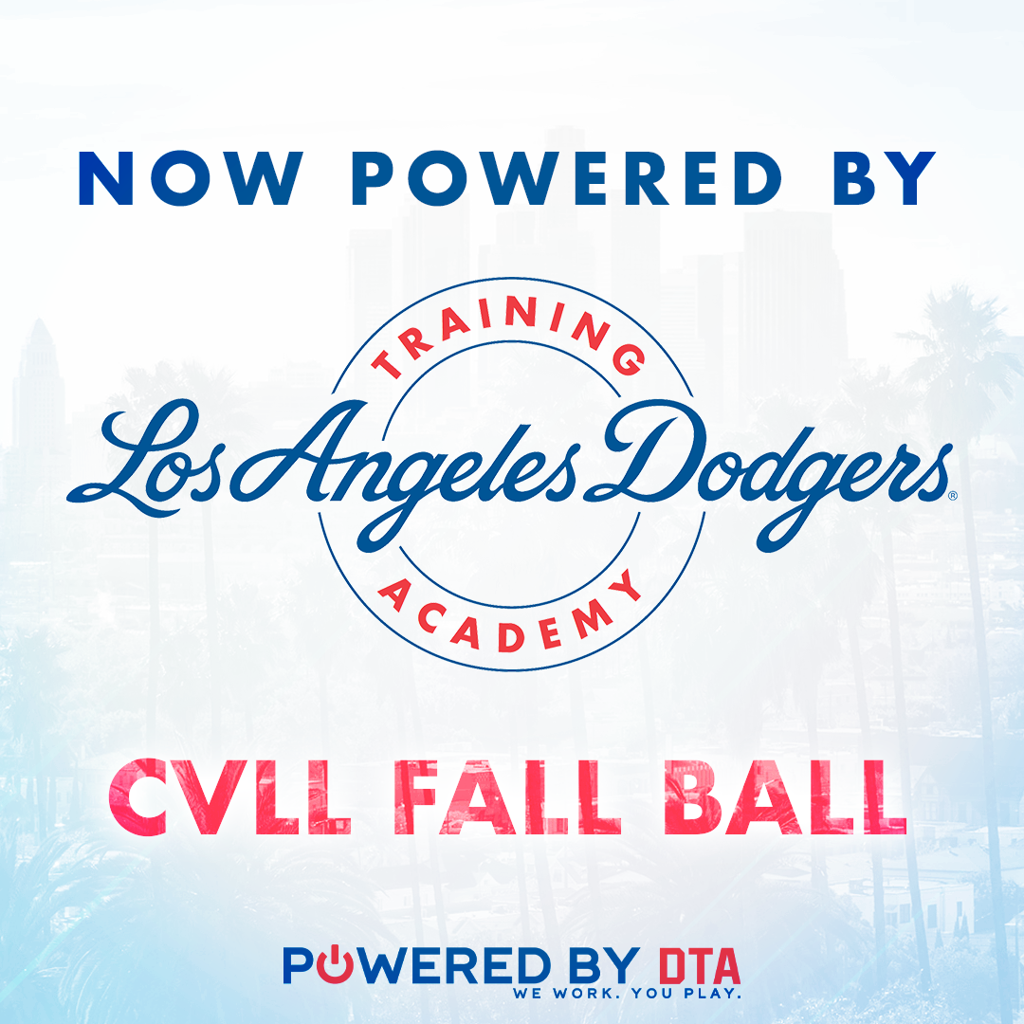 Conejo Valley Little League has partnered with the Los Angeles Dodgers and their newDodgers Training Academy