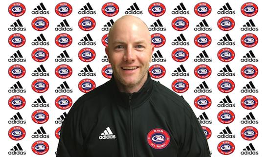 Neil Mullin - Academy Coach