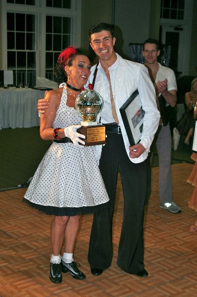 Grand Champions 2012