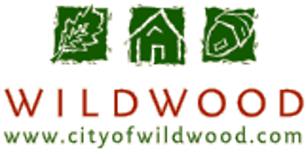 Thanks to the City of Wildwood for their special support of the Park!