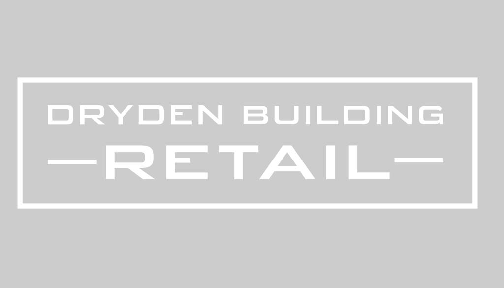 Dryden Building Retail
