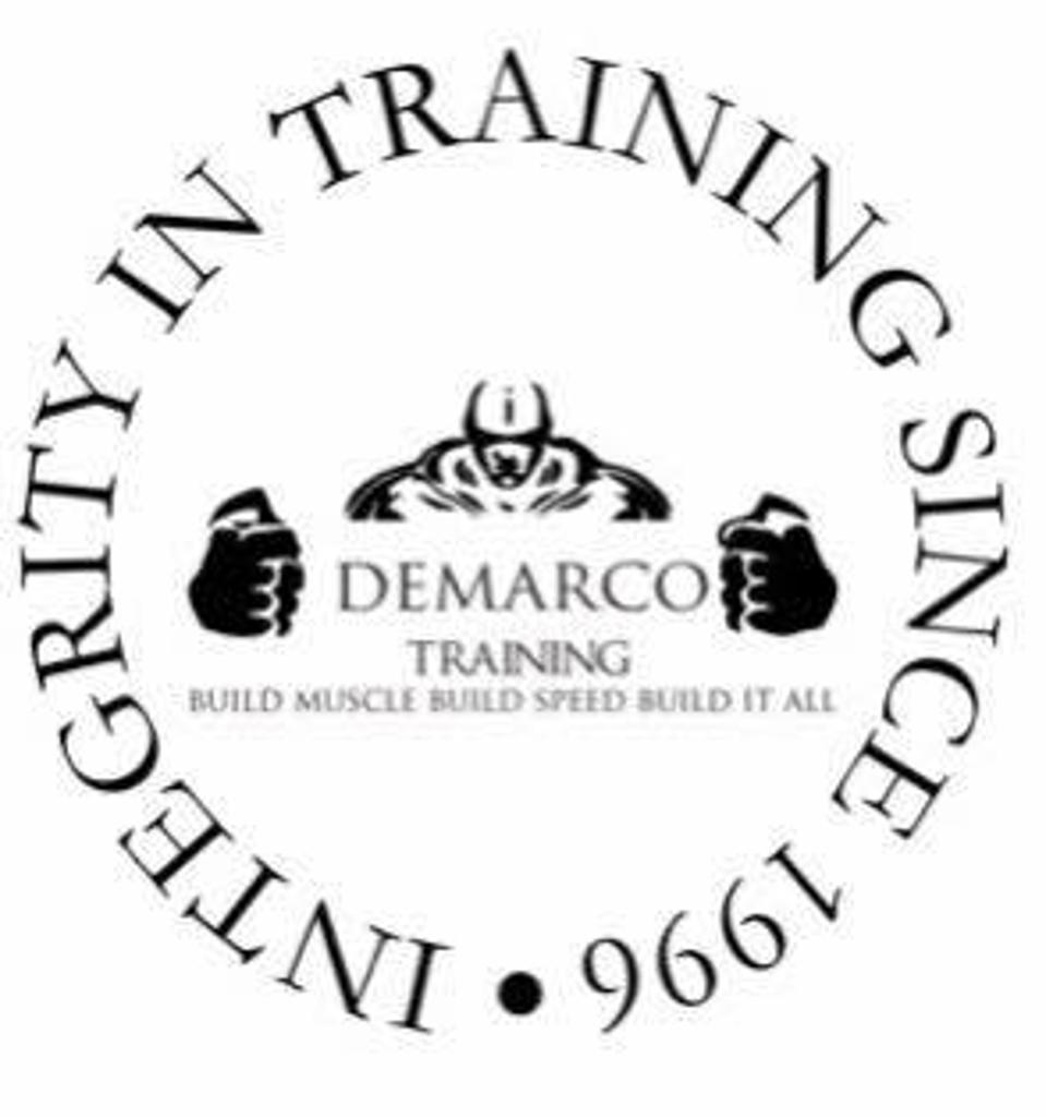 DeMarco Training, Hamilton, NJ