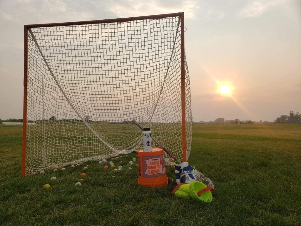 SUNSETS, SMOKY NIGHTS AND SWEET LACROSSE!