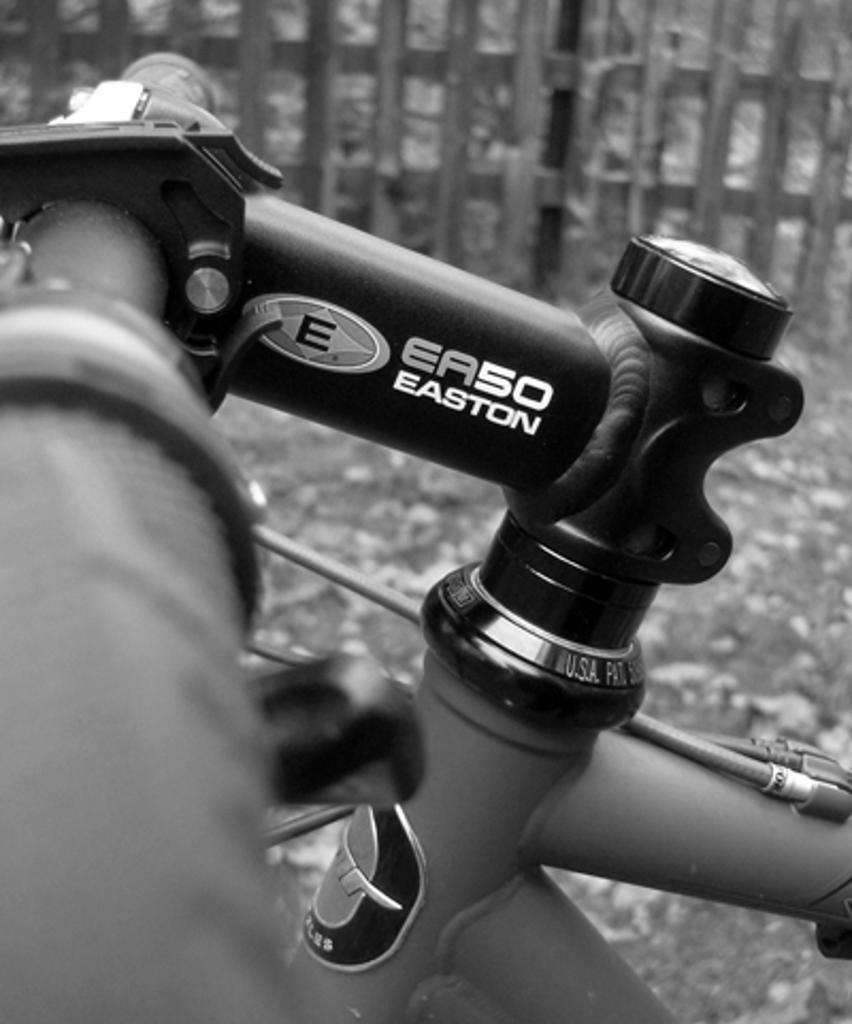 Bike headset