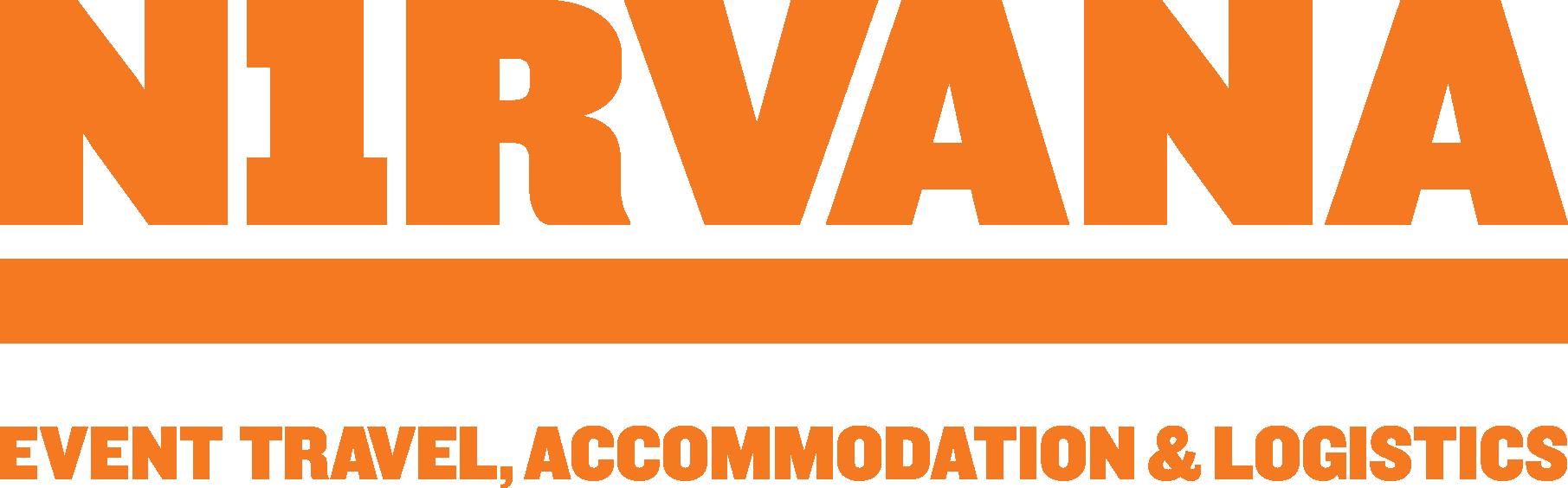 Nirvana Reisen, Unterkünfte und Logistik Partner Logo