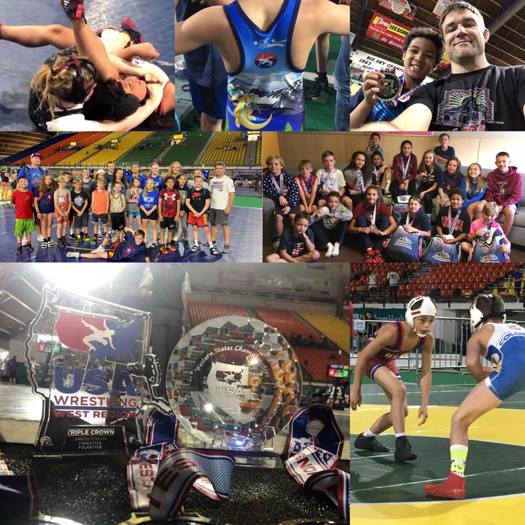 Chatfield Wrestling Club Photos | Photos | Chatfield