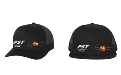 Pst digital hat samples small