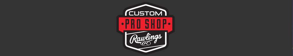 Create Your Custom Glove Today!