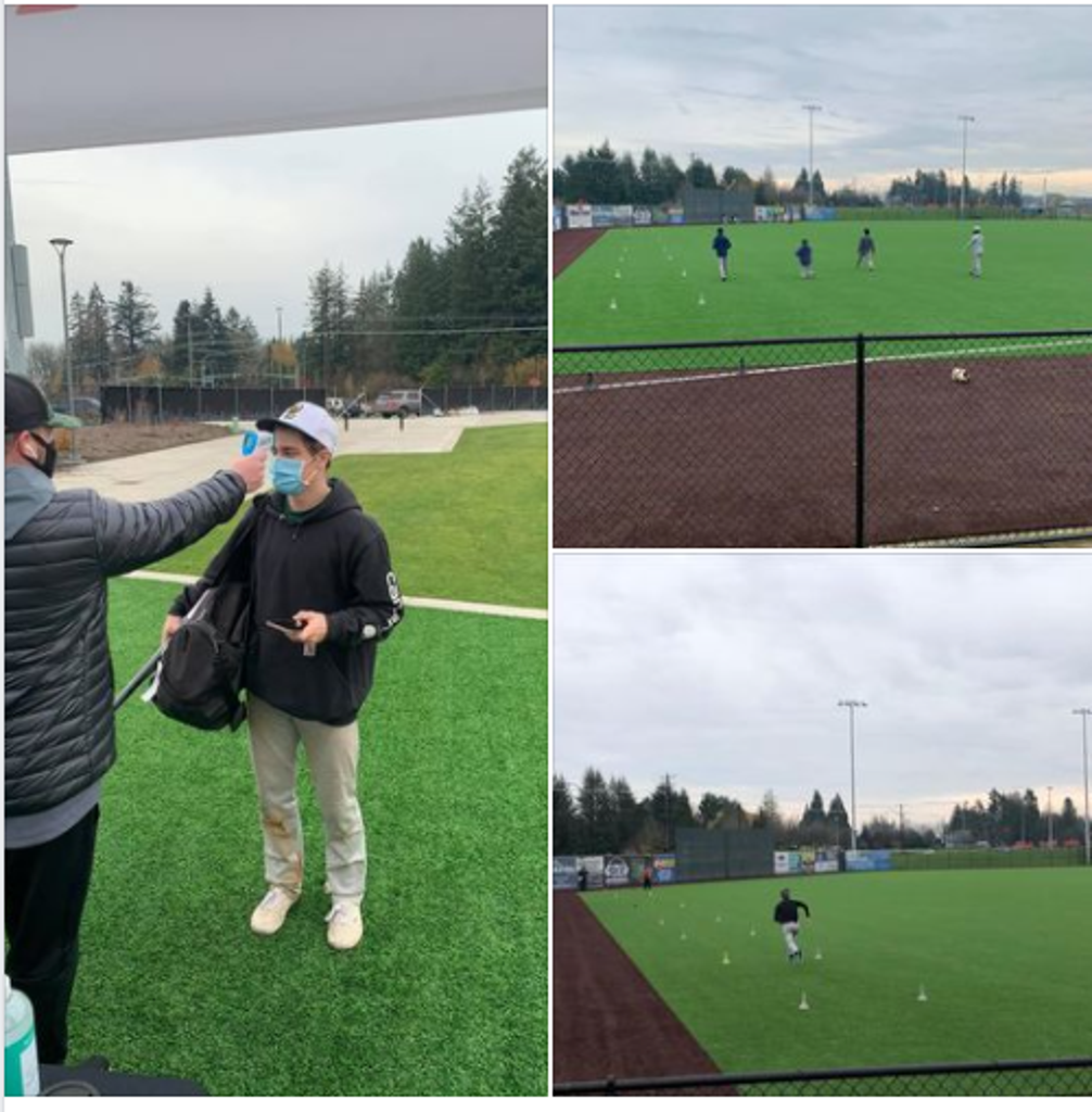 2020-21 NW Star Academy Winter Training Facilities