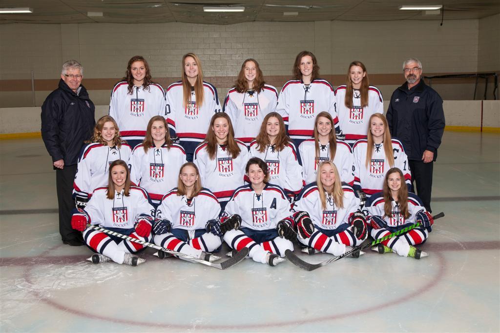 2012 FCS Girls
