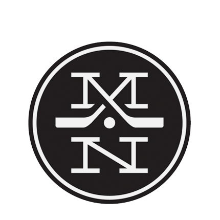 Minnesota Hockey Hub logo