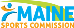 Maine Sports Commission Logo