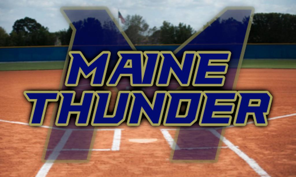 Maine Thunder Travel Softball   10U-18U