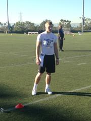 Proving Ground Combine 2012