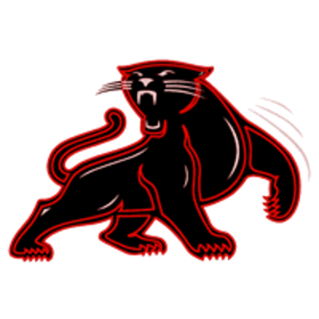 The Gallery For Gt Red Panther Logo