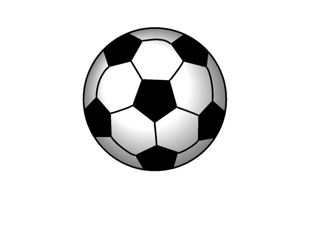 Soccer ball pic large