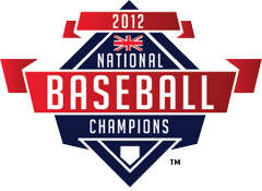 2012 National Baseball Champions