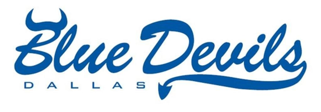 Blue Devil Logo Clip Art Blue Devils Logo Clipart