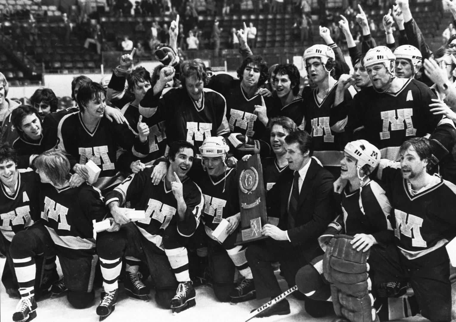 Remembering The 1979 NCAA Champions