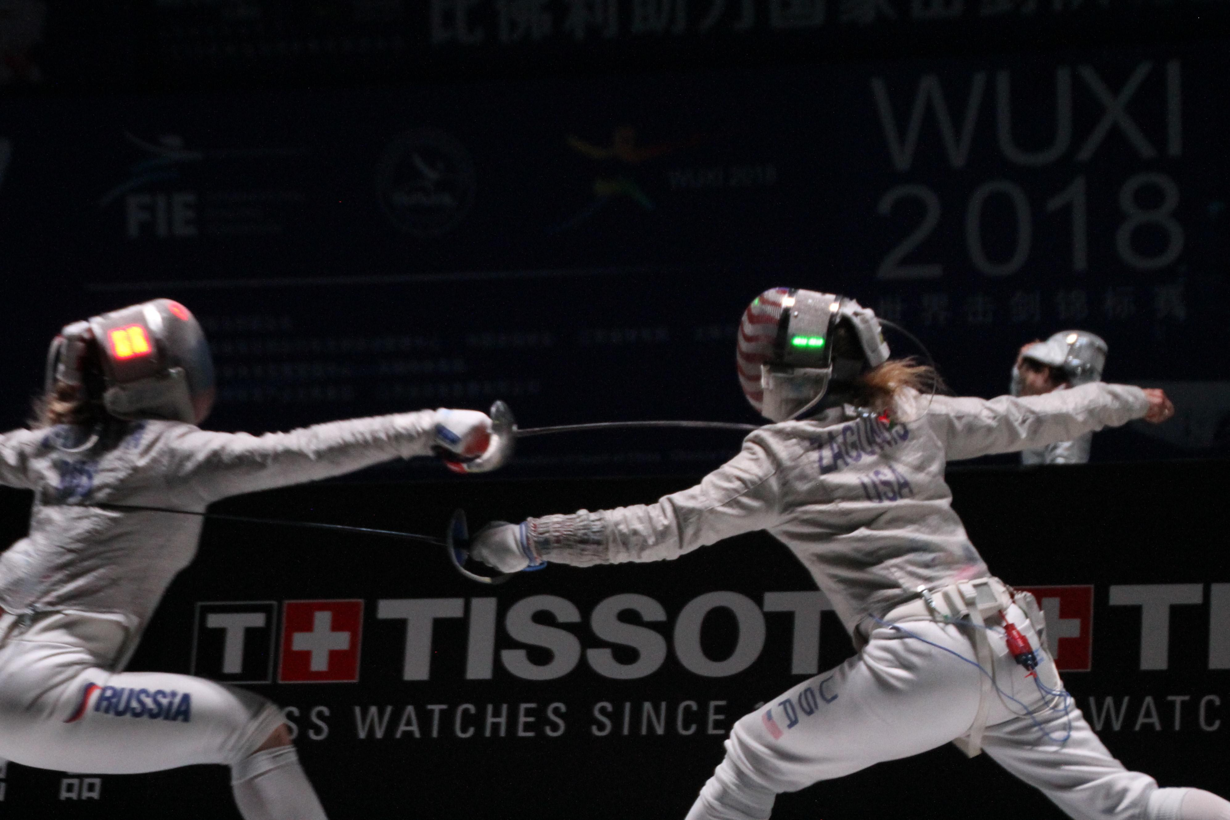 Tickets on Sale Now for Absolute Fencing Gear® Salt Lake